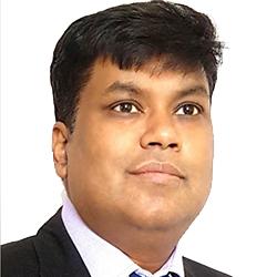 Anil Pandey