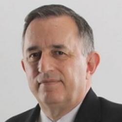 Rick Sturdivant, Ph.D.