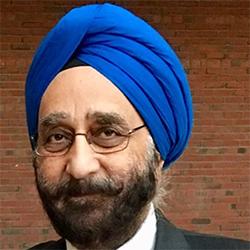 Dr. Amarpal Khanna