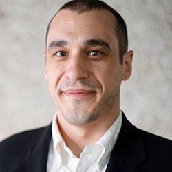 Zachariah Peterson